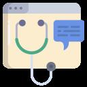 Interoperabilidad que garantice comunicación con los sistemas de atención sanitaria tradicionales